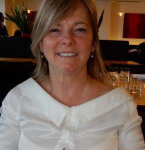 Brigitte Bibeau de la clinique dentaire Ste-Rose